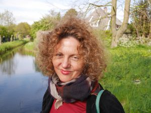 Anna Roslon